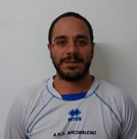 Luca 'Clarence' Freschi
